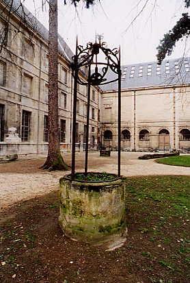Troyes souterrain - Piscine municipale troyes ...